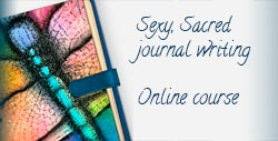 Journal writing couse