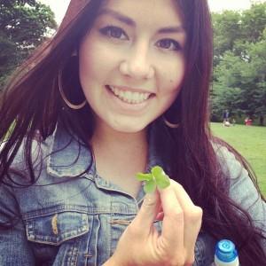 Tamya_Me-4-leaf-clover