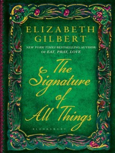 THE_SIGNATURE OF ALL THINGS