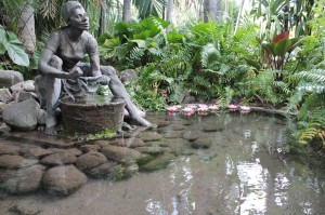 Black_Woman_Jamican_Garden