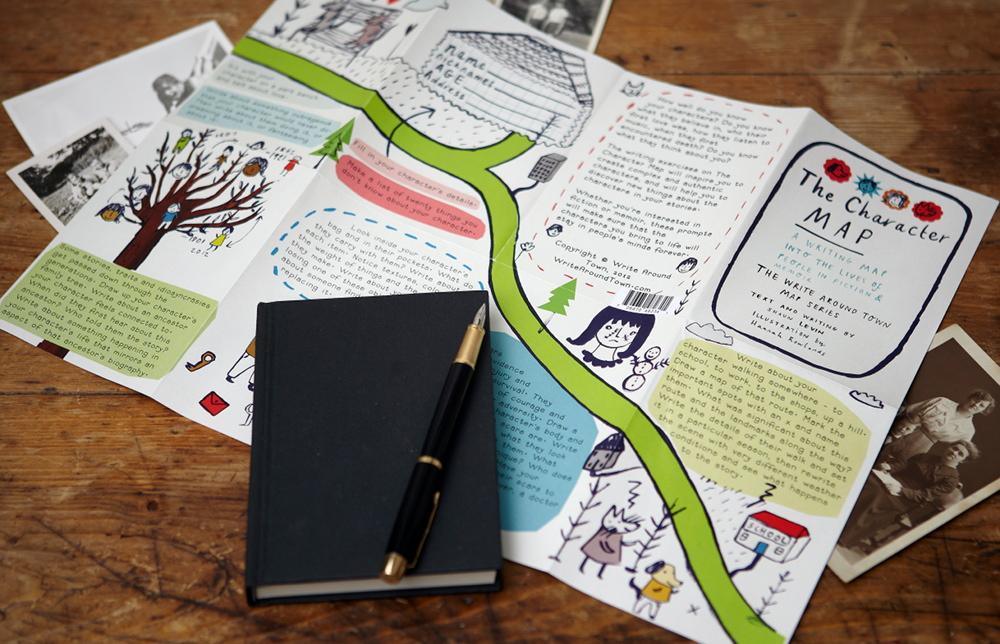 Creative Ideas For Writing