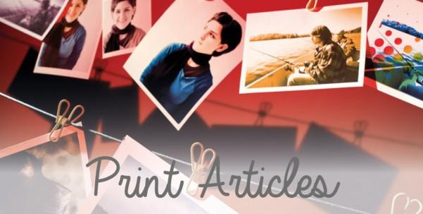 Print Articles