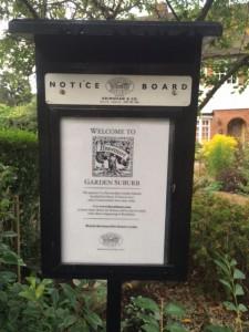 Brentham_Notice_Board